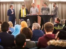 Debat Transvaal: 'Als je islam zegt, lijkt het alsof je een bom in de kamer gooit'