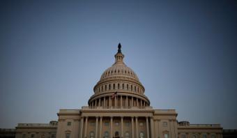 Geen akkoord over begroting, dus ligt Amerikaanse overheid stil