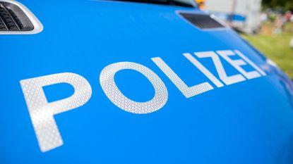 Duitse politie schiet man dood op straat