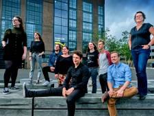 Rock, toneel en dromerig klassieke muziek tot poëzie: voor ieder wat wils op Dordtse Cultuurnacht
