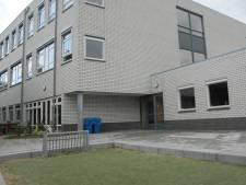 Pierson College in Den Bosch: 'Irritatie door gedroogde kruiden, geen gevaarlijke stof'
