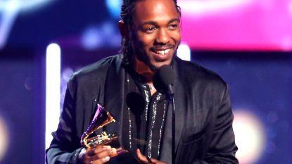 Kendrick Lamar wint als eerste rapper ooit Pulitzerprijs muziek