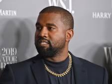 """Kanye West répond à Jennifer Aniston: """"Friends n'était pas drôle"""""""