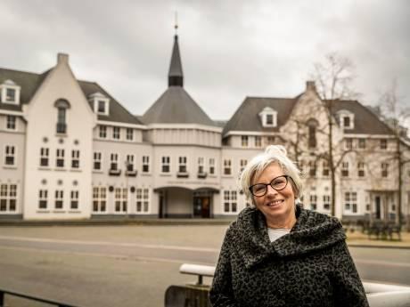 Stedenbouwkundige Marijke Gosling gunt iedereen een boom om onder te zitten, maar soms kan dat niet