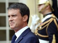 Valls II demandera un vote de confiance au Parlement