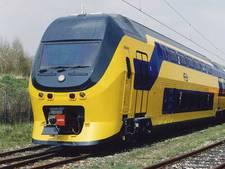 Persoon aangereden bij Krabbendijke, treinverkeer stilgelegd