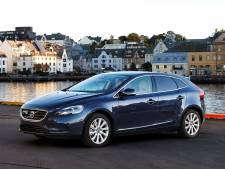 Volvo V40 (2011-heden): compacte elegantie