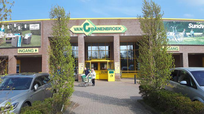 Van Cranenbroek.