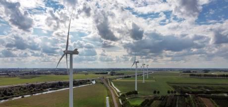 Zon- en windenergie: waar wel en waar mag het per se niet in Buren