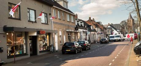 Duimen, duimen en een beetje bidden voor meer klanten in Brabantse winkelstraat