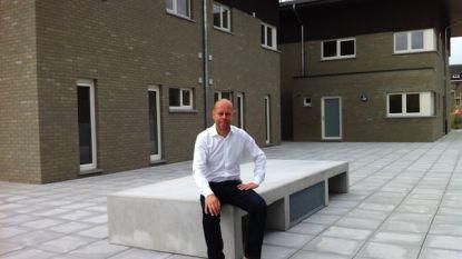 Nieuwe uitdaging: Kurt De Loor voorzitter van commissie Wonen in Vlaams parlement