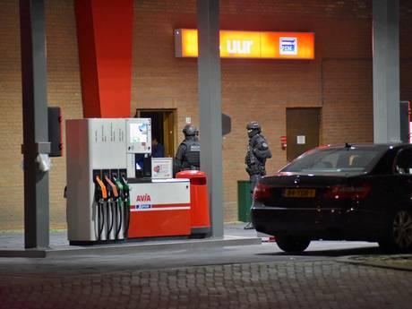 Politie doet inval bij clubhuis Satudarah in Tilburg