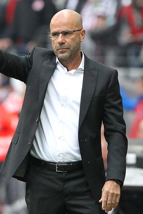 Bosz na dipje Dortmund: We gaan niets veranderen