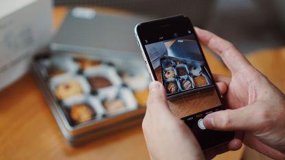 Daarom plaatsen we foto's van ons eten op Instagram