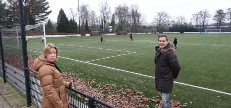 Maat is vol voor SSE, club dreigt met boetes voor overlast door voetballende jongeren: ouders staan op en houden nu zelf toezicht