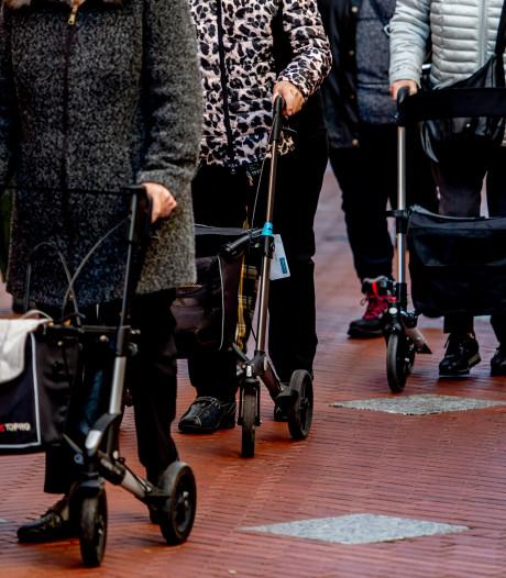 Overbetuwe trekt ten strijde tegen eenzaamheid onder ouderen
