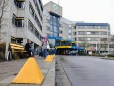 Bouw orthopedisch centrum naast ziekenhuis begint in oktober