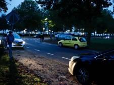 Fietser door auto aangereden in Boxmeer