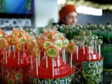 Raad: Halsema moet cannabisprullaria in toeristenwinkels aanpakken