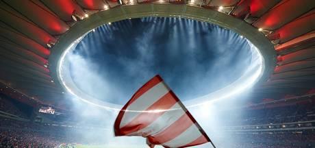 Champions League-finale 2019 in nieuw stadion Atlético Madrid