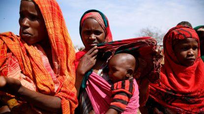 Somalisch parlement werkt aan wet die gedwongen huwelijken en kindhuwelijken toestaat