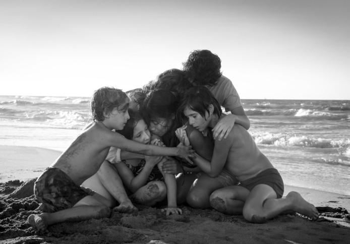 Roma won de BAFTA voor de beste film.