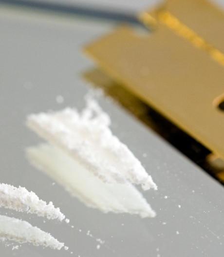 Cocaïnegebruik in Nederland groeit