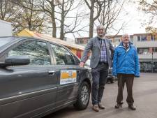 Vrijwillige vervoersdienst start in Geldrop