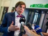 """Elio Di Rupo: """"La Belgique vit la situation politique la plus difficile qu'elle ait connue"""""""