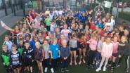 Dag van de sportclub in VBS Borsbeke