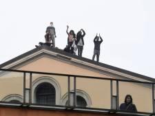 Des émeutes dans les prisons en Italie déclenchées par le coronavirus: plusieurs morts