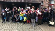 Sinterklaas verrast bewoners woon- en zorgresidentie Pura