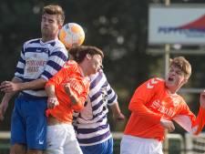 Zelos verslaat koploper FC Zutphen