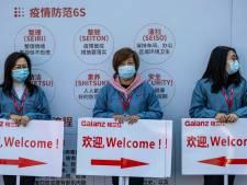 LIVE | '92 besmettingen vonden buiten China plaats', Rijswijkers hopen op een vlucht uit Cambodja