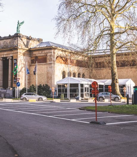 Vandaag al zes musea open, op 7 december volgt de rest