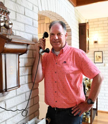 Eric de Regt stapt over van Roosendaalse Lijst naar VLP