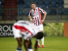 Samenvatting | Willem II ook flink onderuit tegen FC Twente