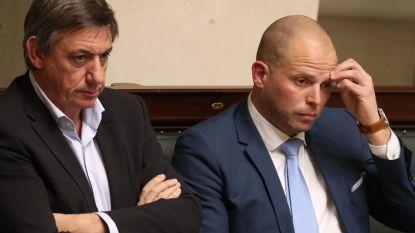 """Francken kop van Jut in Kamer: """"Vandaag moet u, die ngo's zo graag beschuldigt, erkennen dat de mensenhandelaars in uw partij zitten"""""""