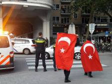 Nederlandse Turken kiezen massaal voor Erdogan