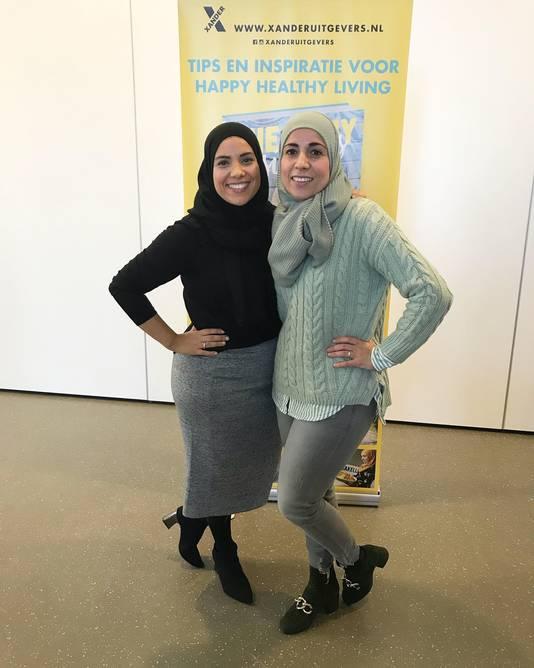 De Healthy Sisters zijn anti-dieet, maar voor een gezonde levensstijl.