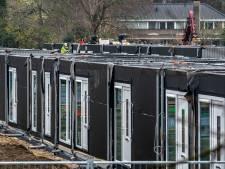 Een plek voor tijdelijke woningen is in Sint-Michielsgestel amper te vinden