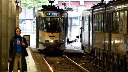 Rijverbod en al 50 keer veroordeeld, maar tramchauffeur blijft rijden