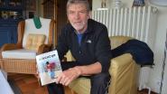 Willie Verhegghe brengt 'poezië buiten categorie' tijdens Toast Literair