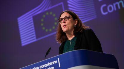 """VS legt extra heffingen op onder meer kaas uit België op, EU: """"Geen andere keuze dan tegenmaatregelen te treffen"""""""
