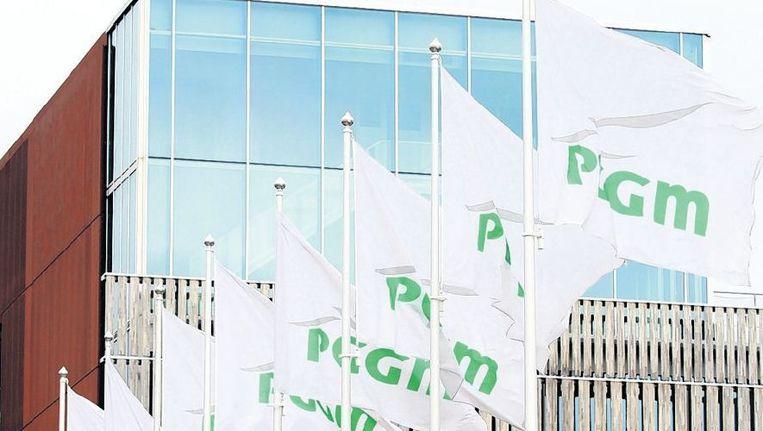 'PGGM heeft ook in het verleden bedrijven uitgesloten die handelen in strijd met het beleggingsbeleid.' Beeld anp