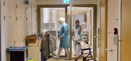 Twentse coronacijfers: RIVM meldt elf nieuwe sterfgevallen