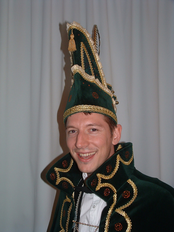 Prins Niels de Eerste