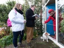 Hondencontroleurs op pad in Heusden