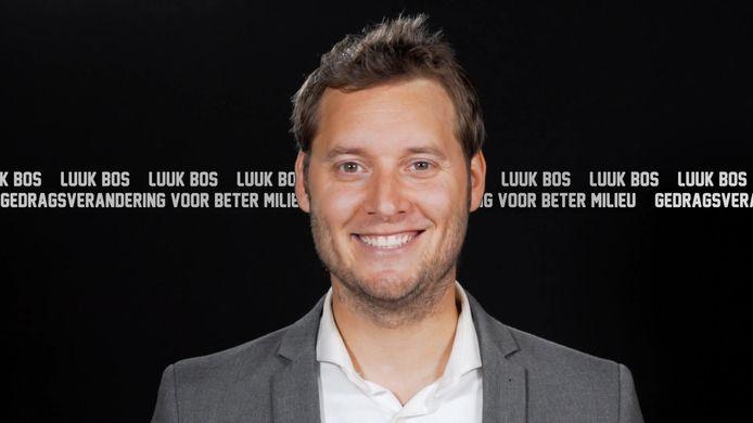 """Gedragspsycholoog Luuk Bos: """"Mensen vinden afval niet interessant."""""""