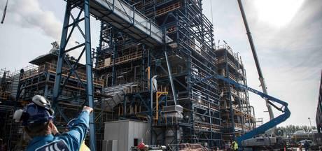 Oplevering nieuwe fabriek Yara vertraagd door massale staking werknemers
